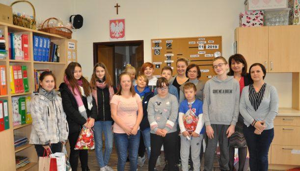Wysłannicy św. Mikołaja