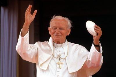 22 października 1978 roku na Placu św. Piotra w Watykanie odbyła się uroczysta inauguracja pontyfikatu Jana Pawła II.