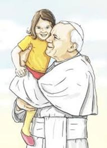 Święty Jan Paweł II – Przyjaciel dzieci i młodzieży