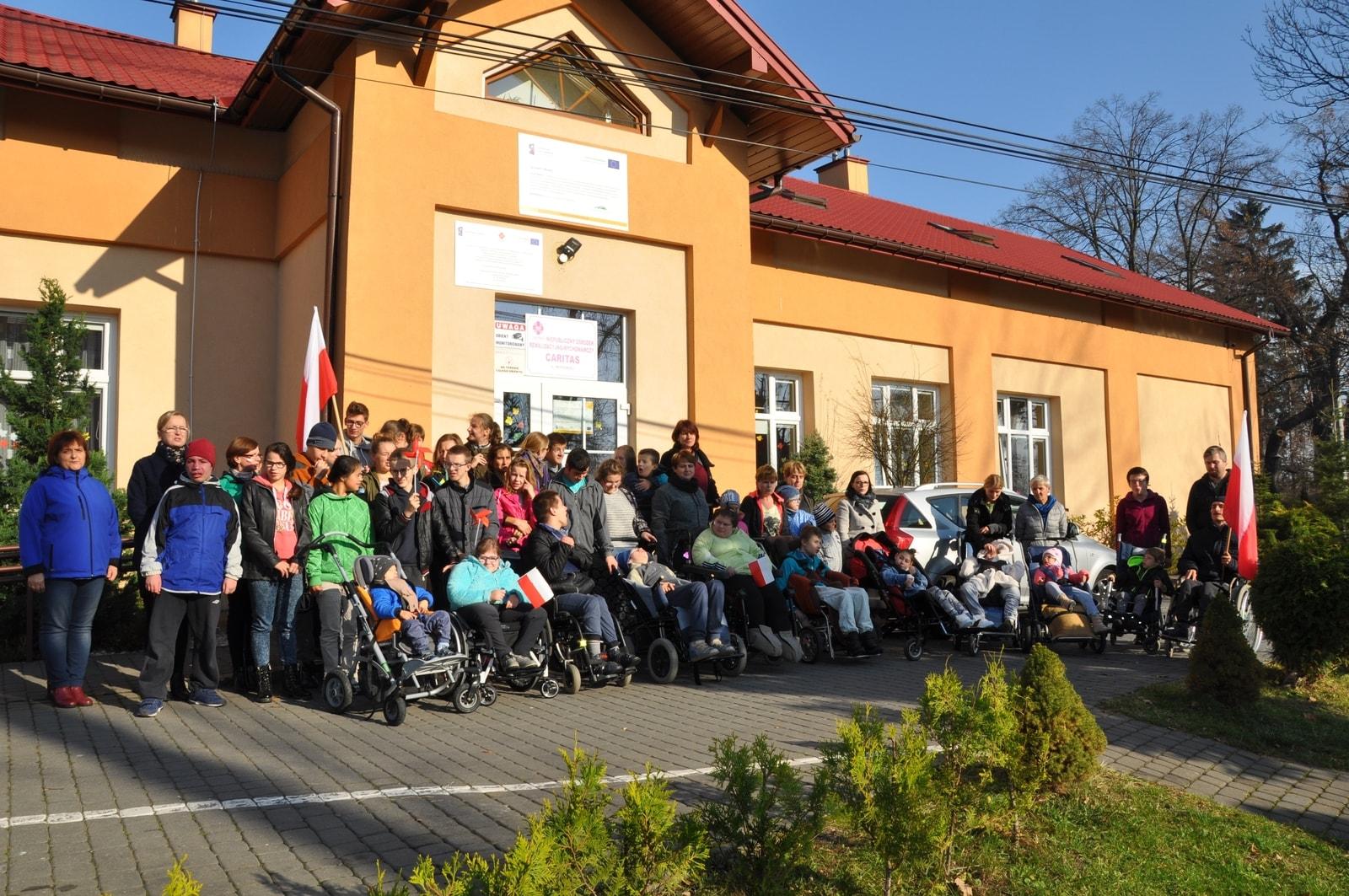 Jubileusz 100-lecia Niepodległości Polski