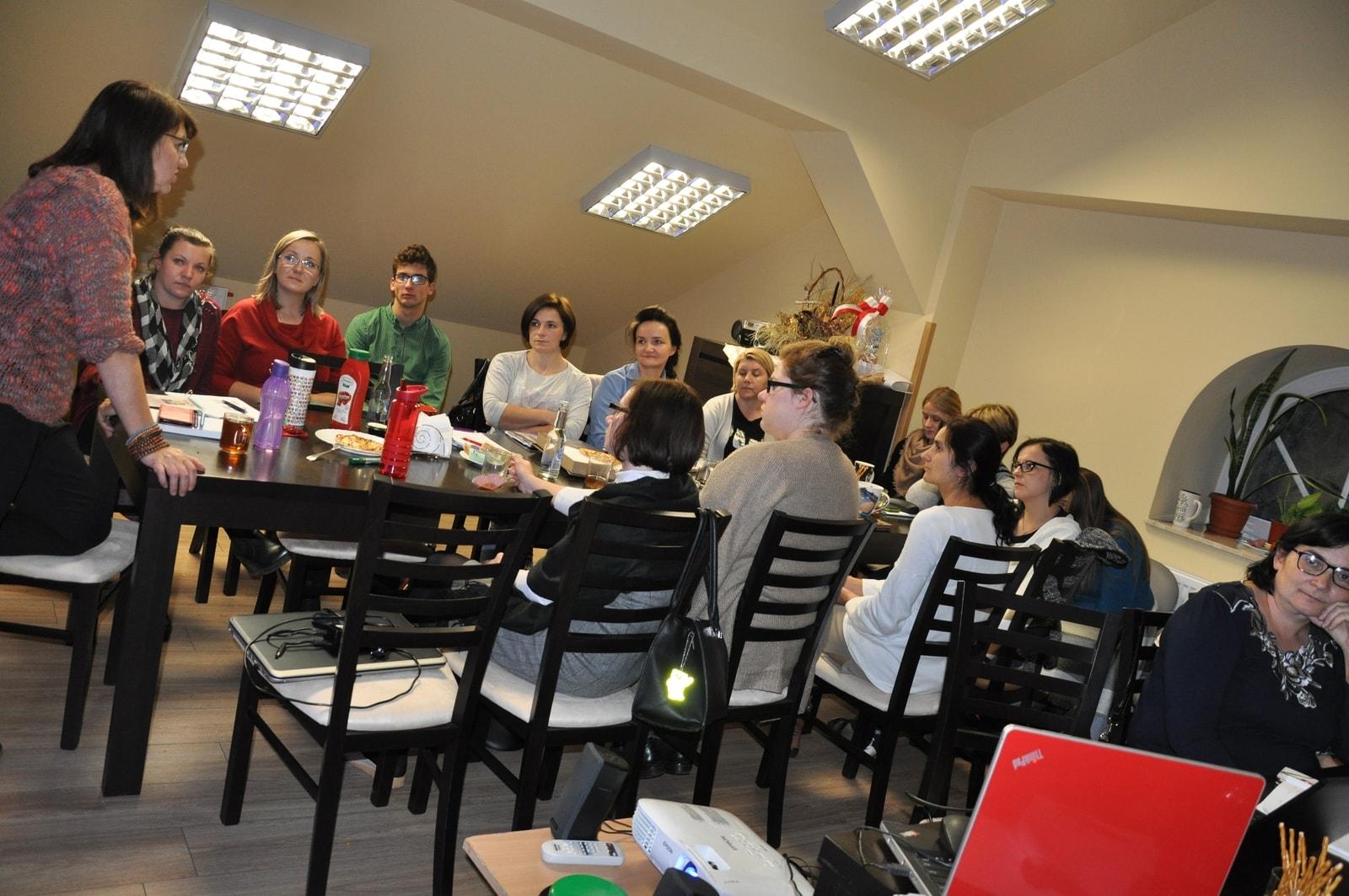 Szkolenie Komunikacja Wspomagająca i Alternatywna AAC