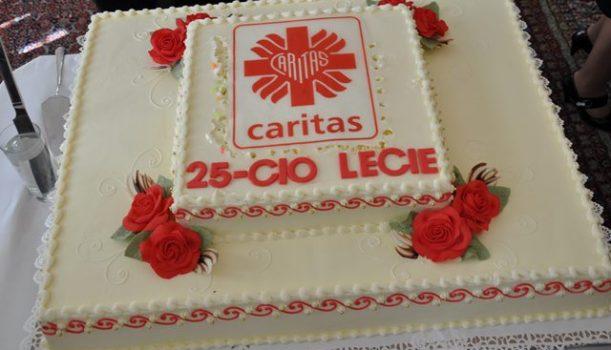 Gala Ubi Caritas – 25 lat działalności Caritas Polska